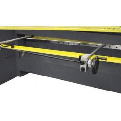 Mechaniczne nożyce gilotynowe 3x2050 - Mechaniczne nożyce gilotynowe 3x2050