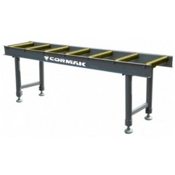 2 m Roller Conveyor