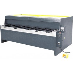 Mechanische Tafelschere 2x2550 - Mechanische Tafelschere 2x2550