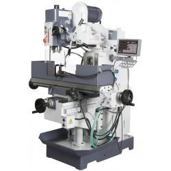 Fräs-Bohrmaschine CORMAK UWF80 - Fräs-Bohrmaschine CORMAK UWF80
