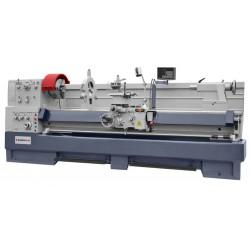 Przemysłowa tokarka 660x3000