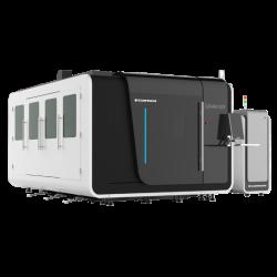Faser 3015P Glasfaserlaser