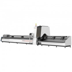 CORMAK - Laser światłowodowy LF60M 100W IPG