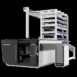 CORMAK - FASER LF3015GA / LF4020GA Optischer Faserlaser