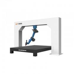 CORMAK - LF1800 3D Laser