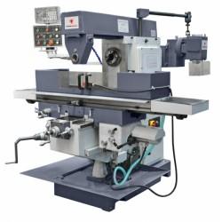 CORMAK UWF120 universal milling machine - Universal milling machine CORMAK UWF120