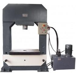 Prasa hydrauliczna HP-100 - Prasa hydrauliczna HP-100