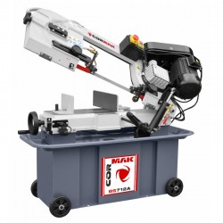 BS712A 27 mm Band Saw