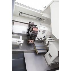 Tokarka CNC CK7130B ze skośnym łożem - Tokarka CNC CK7130B ze skośnym łożem