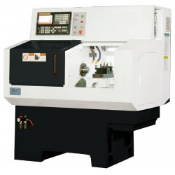 Tokarka CNC HCL200