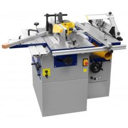 CM250 Multifunktions-Maschine 230V - Multifunktions-Maschine CORMAK CM250