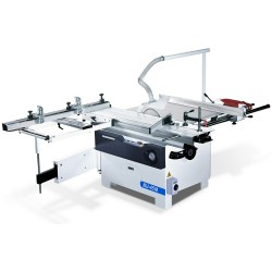 Sliding table saw 1600 mm - Sliding table saw 1600 mm