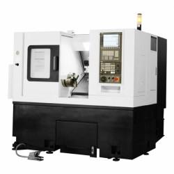 Drehmaschine CNC HTC550 - Drehmaschine CNC HTC550