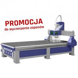 Frezarka CNC CORMAK C1325...