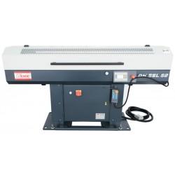 Automatic magazine-feeder to CNC lathes - Automatic magazine-feeder for CNC lathe