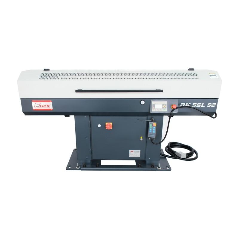 Automatyczny magazyno-podajnik do tokarki CNC