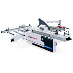 Sliding table saw MJ-45KB-2 - Sliding table saw MJ-45KB-2