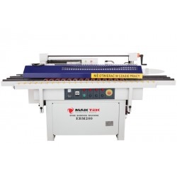 CORMAK EBM-200 edge banding machine - Edge bending machine CORMAK EBM-200
