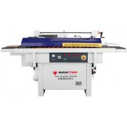 Anleimmaschine CORMAK EBM-200A - Anleimmaschine CORMAK EBM-200A