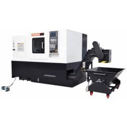 T55 CNC Drehmaschine - Drehmaschine  CNC CORMAK T55