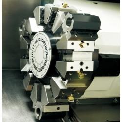 Tokarka CNC CORMAK T55 - Tokarka CNC CORMAK T55