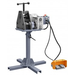 Rohren- und Profilbiegemaschine ETR50 - Rohren- und Profilbiegemaschine ETR50