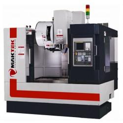 MILL 1100 machining centre - Machining centre MILL 1100