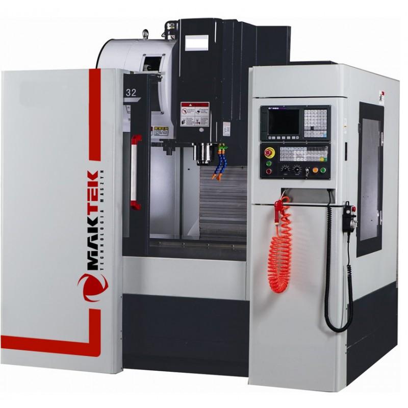 MILL 920 machining centre - Machining centre MILL 920