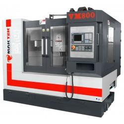 MILL 800 machining centre - Machining centre MILL 800