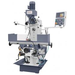 Bohr- und Fräsmaschine XZ 6350ZB - Bohr- und Fräsmaschine XZ 6350ZB