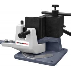 Biegemaschine für Eisenstäbe, Flachstahlstoffen CORMAK UB 100 - Biegemaschine für Eisenstäbe, Flachstahlstoffen CORMAK UB 100