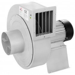 FM350N Fan–Blower - Fan – blower FM 350N