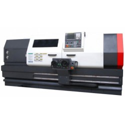 CNC lathe 500×1500 - CNC lathe 500 x 1500
