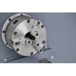 CNC lathe 500x1500 - CNC lathe 500 x 1500