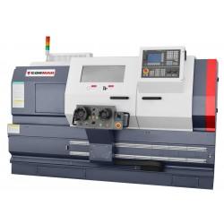 CNC lathe 410×1000 - CNC lathe 410 x 1000