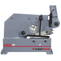 Tafelschere für Profile und Eisenstäbe CORMAK PBS-8 - Tafelschere für Profile und Eisenstäbe CORMAK PBS-8
