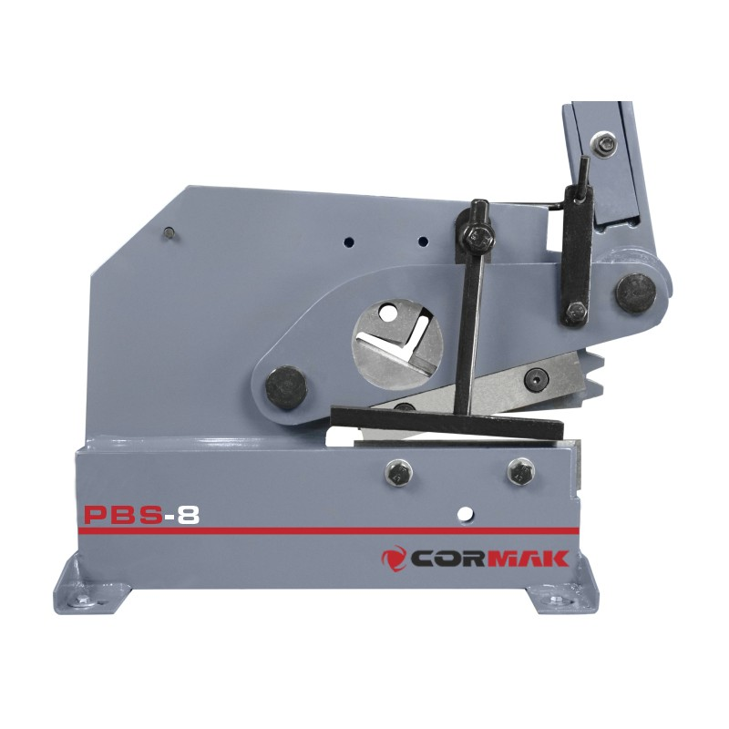 Hand Lever Shear for sections and bars CORMAK PBS-8