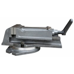 Maschinenschraubstock 160x125 mm - Maschinenschraubstock 160x125 mm