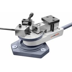 SBG40 Stabbiegemaschine - Stabbiegemaschine CORMAK SBG 40