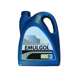 Olej emulgulujący, chłodziwo do obróbki skrawaniem ES-12 5L - Olej emulgulujący, chłodziwo do obróbki skrawaniem ES-12 5L