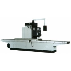 Planfräsmaschine 1800 x 630 mm - Planfräsmaschine 1800 x 630 mm