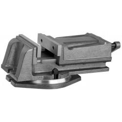 Imadło maszynowe obrotowe 200 mm - Imadło maszynowe obrotowe 200 mm