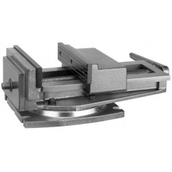 Imadło maszynowe obrotowe 250 mm - Imadło maszynowe obrotowe 250 mm