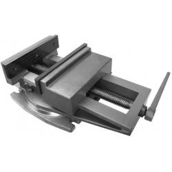 Imadło maszynowe obrotowe 320 mm - Imadło maszynowe obrotowe 320 mm