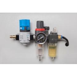 Anleimmaschine CORMAK EBM 300 - Anleimmaschine CORMAK EBM 300