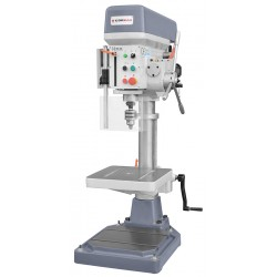 CORMAK WS32B bench drilling machine with autofeed - Column drilling machine CORMAK WS32B