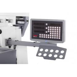 Bohr- und Fräsmaschine CORMAK ZX 7550 CW - Bohr- und Fräsmaschine CORMAK ZX 7550 CW