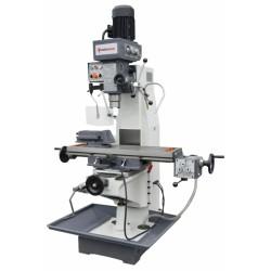 CORMAK 1000×260 universal milling machine - Universal milling machine CORMAK 1000 x 260