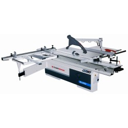 Sliding table saw with scoring blade KD 3200 Y - Sliding table saw with scoring blade KD 3200 Y