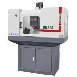 Frezarka CNC CORMAK VM300